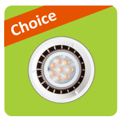LED choice