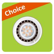 LED choice